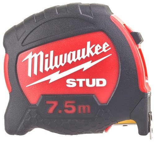 Milwaukee Рулетка STUD 7,5 м 48229908