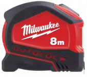 Milwaukee Рулетка Tape Measure Autolock 8 m 4932464664