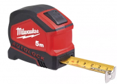 Milwaukee Рулетка Tape Measure Autolock 5 m 4932464663